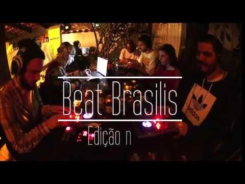 Quarta-feira é dia de encontro de fazedores de beats na Casa Brasilis