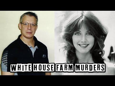 White House Farm Murders Trailer: Matthew Steeples, Yvonne Hartley, Philip Walker