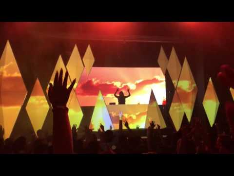 Seven Lions LIVE @ The Observatory 10.20.2016