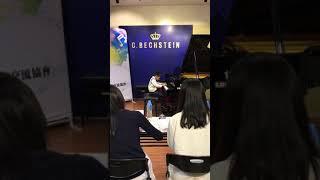 Publication Date: 2019-05-13 | Video Title: 江浩銓 鋼琴英皇考級二級組冠軍