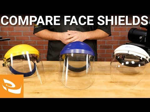 comparing-face-shields-(woodturning)