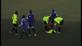 AYAAG 2016 MKAUK v MKA Equatorial Guinea 1st Half Part 2