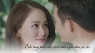 [All kiss scenes] Từ bỏ em, giữ chặt em