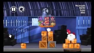 【Rock】Wii-Angry Birds Trilogy 憤怒鳥三部曲 EP1 Rio-1