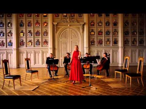 Aija Puurtinen: Noaiddi (The Witch) for soprano & 4 cellos