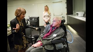 A look back on Stephen Hawking, Carolina and a historic gathering