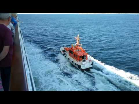 Fred Olsen Cruise Lines.M.V Balmoral Norwegian Fjords May 2016