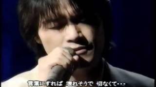 TOSHI - さようなら studio live 1998