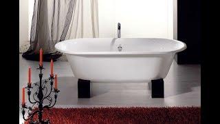 видео Акриловая ванна: плюсы и особенности