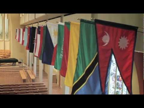 St. Olaf College International Students