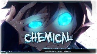 Nightcore - Chemical