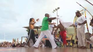 o melhor capoeirista do mundo (Ratto) thumbnail