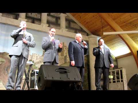 Mark Trammell Quartet - The King is Coming