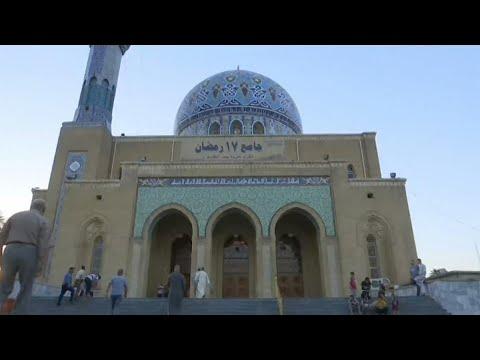 منوعات الآن | شاهد أجواء العيد في العراق  - نشر قبل 4 ساعة