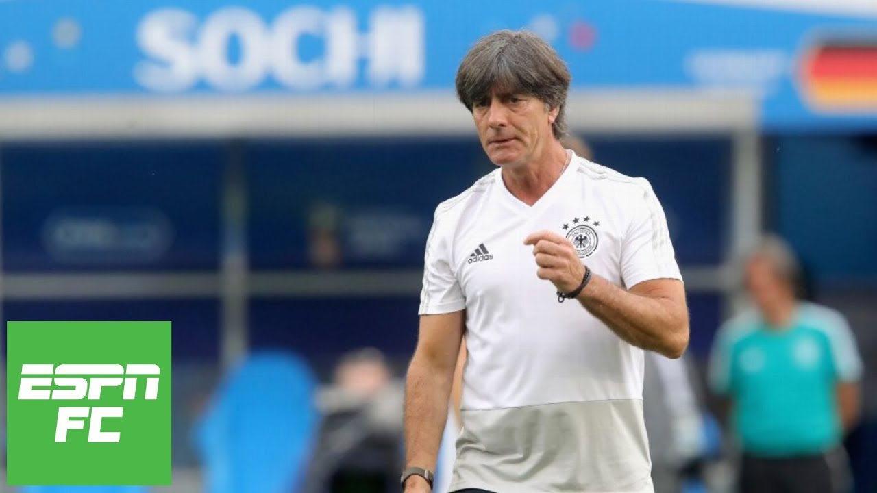 How Germany might change its lineup vs. Sweden in crucial 2018 World Cup game | ESPN FC