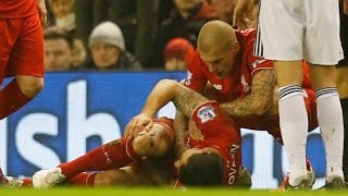 Jurgen Klopp refuses to shake Tony Pulis hand and admits Liverpool