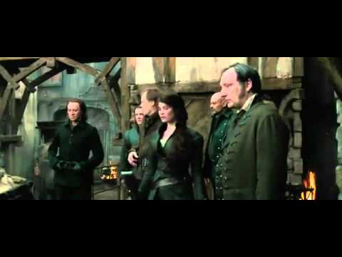 фильм Охотники на ведьм 3D 2012 трейлер + торрент