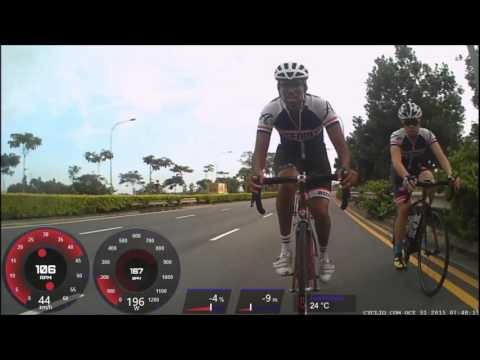 Ascenders Team Video Production: Team Ride of 31 October 2015