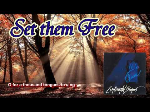 Set them free - Continental singers - 1991