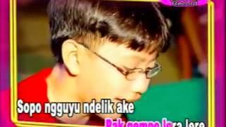 Lagu Anak Anak Cublak Cublak Suweng
