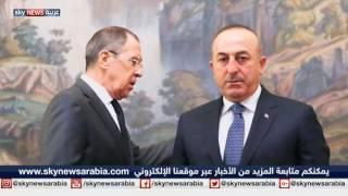 تركيا وروسيا وسوريا.. الإعلانات المتضاربة