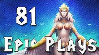 Epic Hearthstone Plays #81