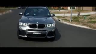 TLMG BMW X3 FINAL