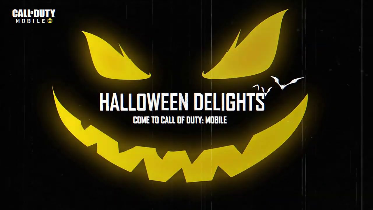 Call of Duty®: Mobile - Halloween Frights & Delights