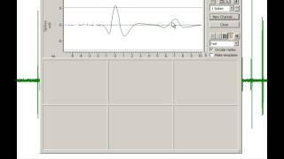 Spike2 チュートリアル: しきい値は、トリガー (WMtriggersJ)