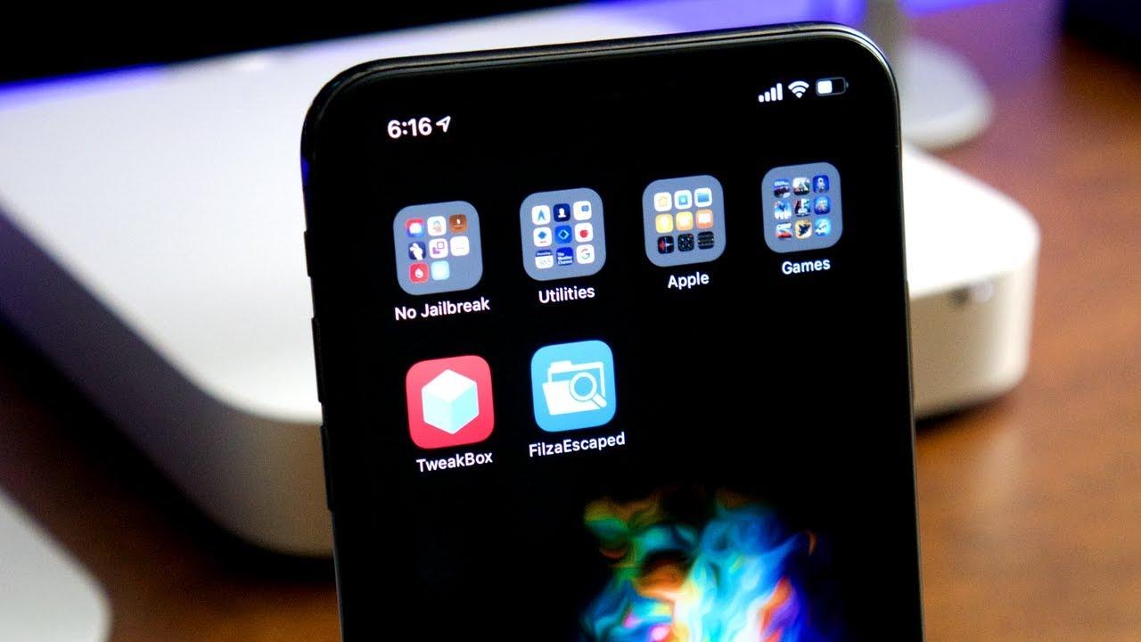 Filza for iOS - Download Filza for iPhone with TweakBox No Jailbreak