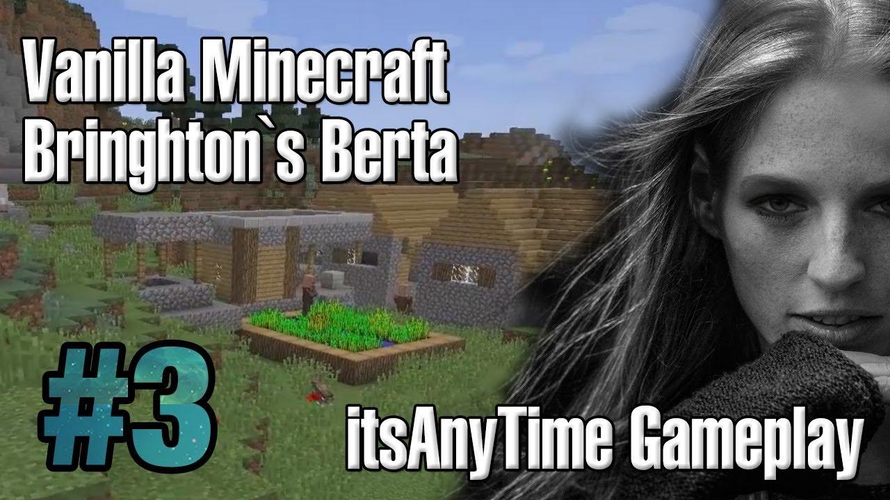 Vanilla Minecraft 3 Wer Ist Berta Itsanytime Gitarre De