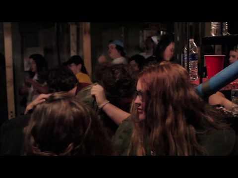 'SABELLA - FROSTMOURNE [LIVE MUSIC VIDEO]