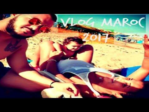 Vlog Maroc 2017 (Surprises, Mariage, Roadtrip, Chefchaouen , Ceuta ,...)