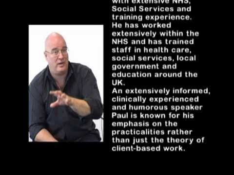 Skills for Clinical & Case Supervision with Paul Grantham (short extract)