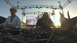 IBIZA IMS DALT VILA 2014 - Francesco Rossi - Godspeed You [feat. Ozark Henry]