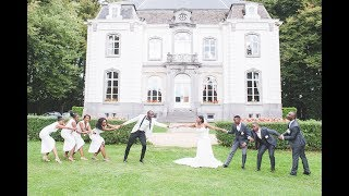 Our wedding / Best of de notre mariage