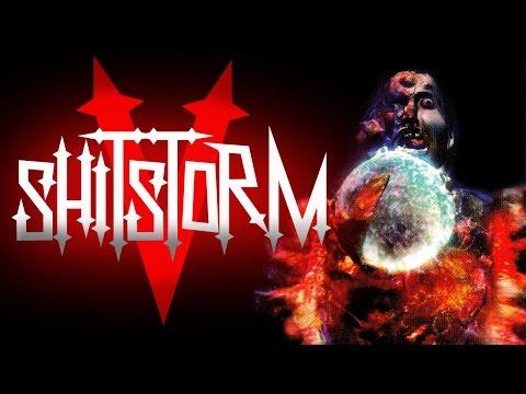 Shitstorm V: Shitsurrection - EXTERMINATION