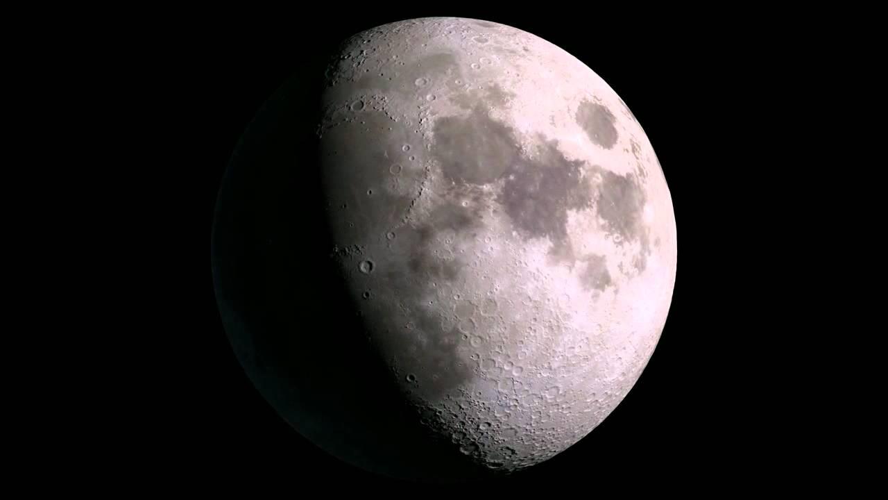NASA | Moon Phase and Libration
