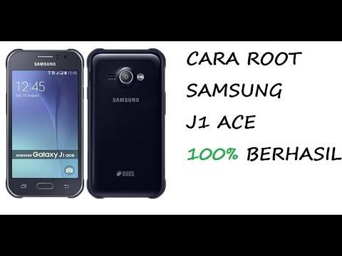Cara Terbaru Root Samsung J1 Ace 100 Berhasil Dengan Mudah