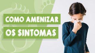 Gripes e Resfriados: como amenizar os sintomas das crianças - Criar e Crescer