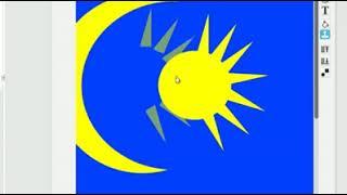 Melukis Bendera Malaysia dengan Scratch 2.0