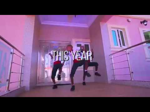 Download Adegbodu Twins - This Year (Official video)