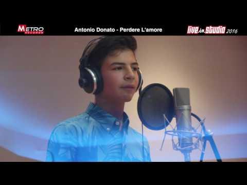 [lis2016-s2c5]-antonio-donato---perdere-l'amore-(cover)