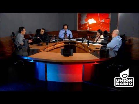 ENTREVISTA EXPERTOS AGROALIMENTARIOS FEDENAGA Y FEDEAGRO A TIEMPO UNION RADIO 12 01 2016