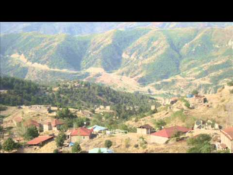 Azerbaijani Folk Music - Ay Lachin (first version)