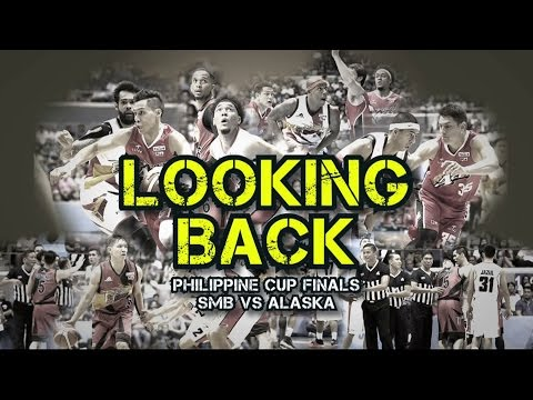 Looking Back - SMB's Beeracle | PBA Commissioner's Cup 2016