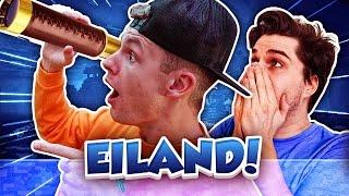 EEN ONBEWOOND EILAND! - Minecraft Survival #153
