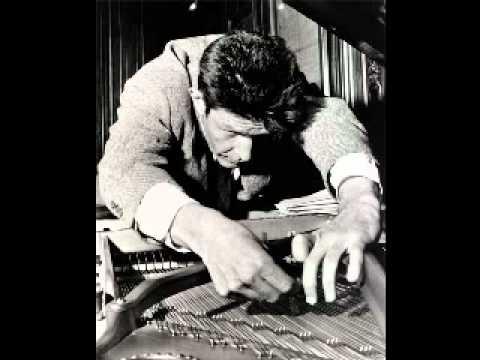 John Cage - Sonatas and interludes for prepared piano 4/4 (1946-1948)