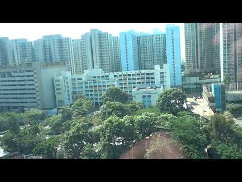 Hilton Garden Inn Hong Kong Mongkok - Review Of King Deluxe Room 706