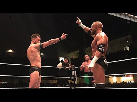 Why WWE Won't Pull The Trigger On Finn Balor